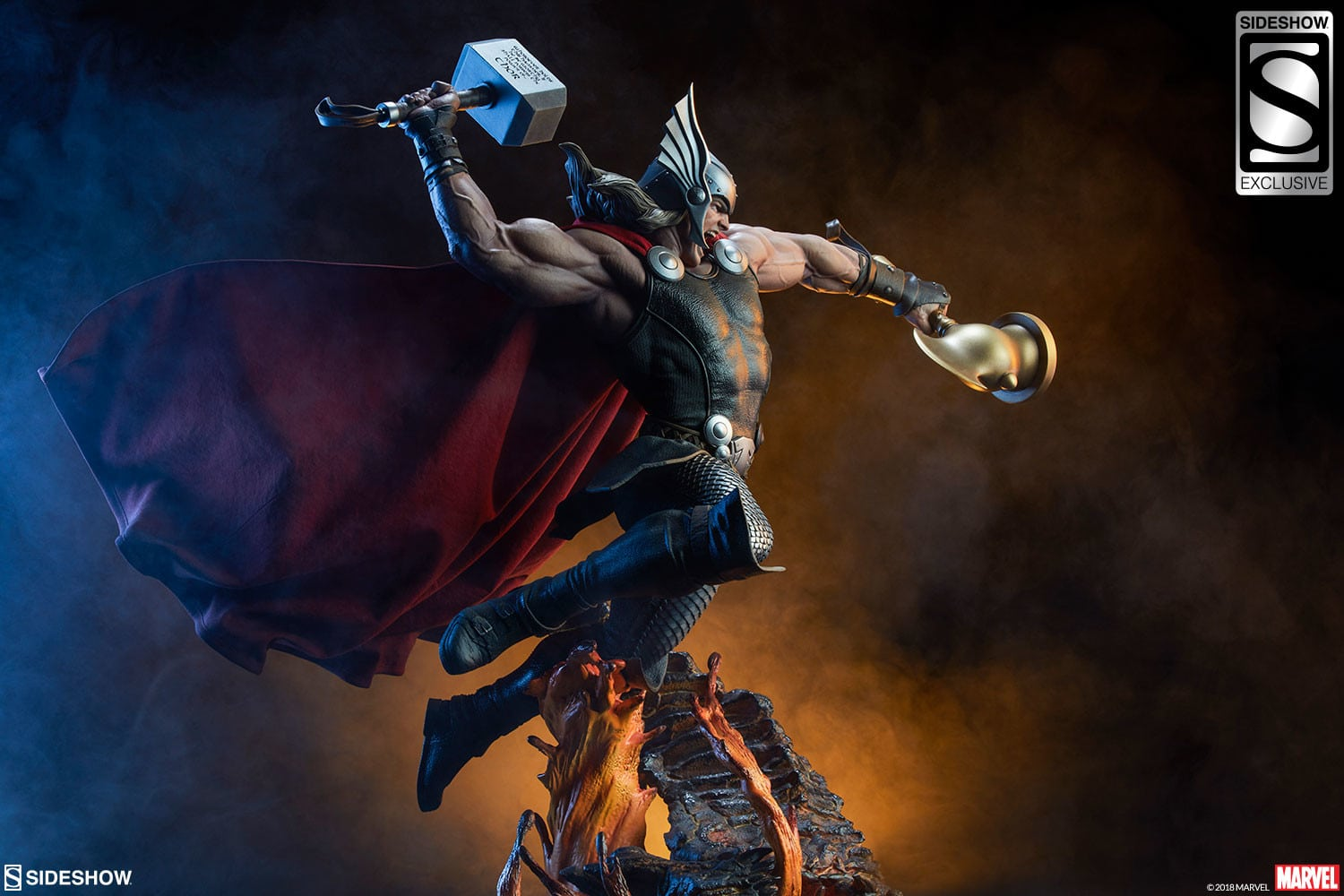Podcast Episode 8: Daniel Bel of Sideshow Collectibles