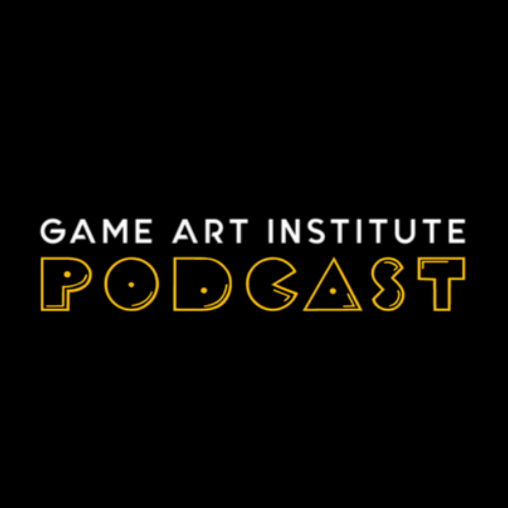 Bonus Episode: What Makes You Matter? – Game Art Institute