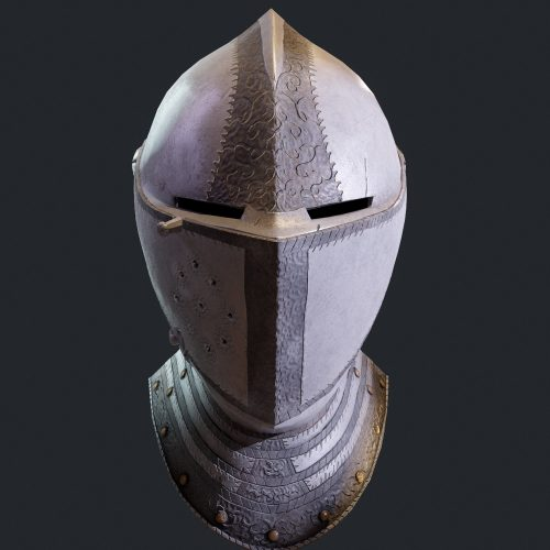 bengubiani knighthelmet 02