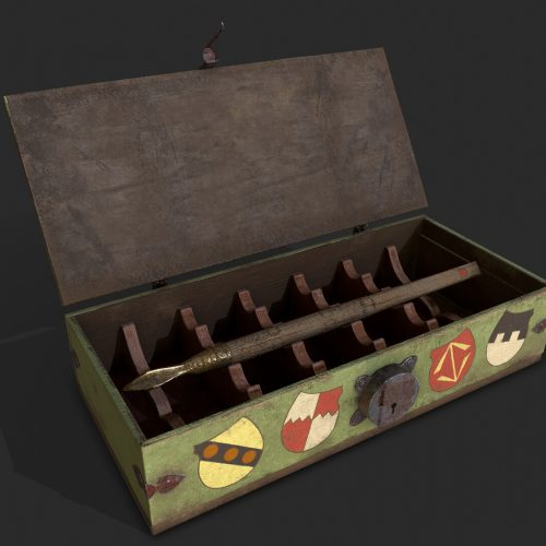 lorenzotrionfante archerytournamentbox screenshot000