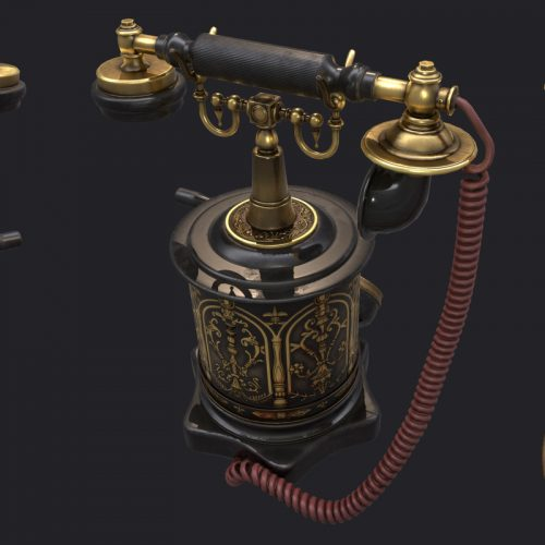 nickolasjackson vintagebarreltelephone turnaround