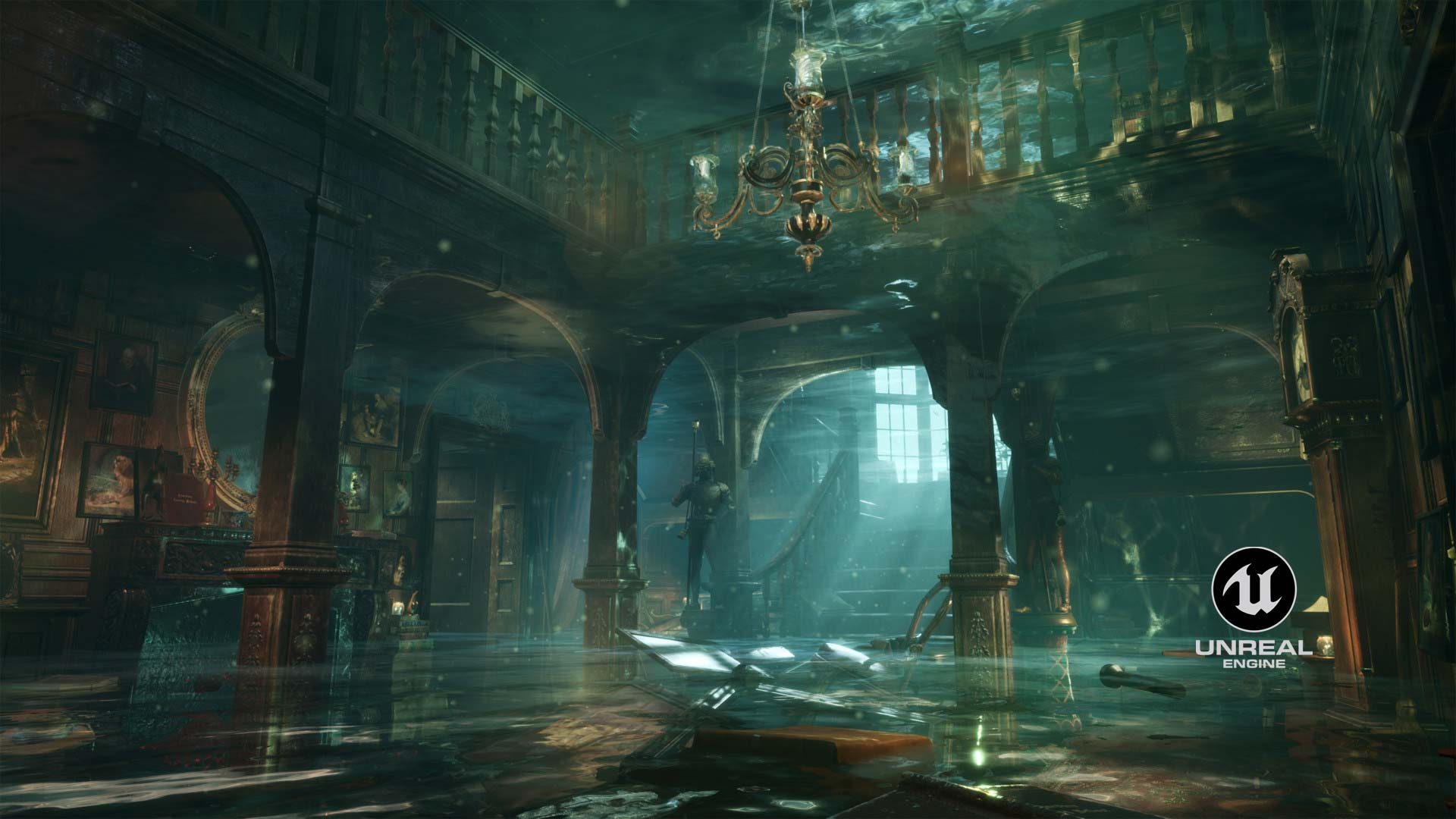 Maria Yue's Secrets of Lighting In Unreal Engine 4