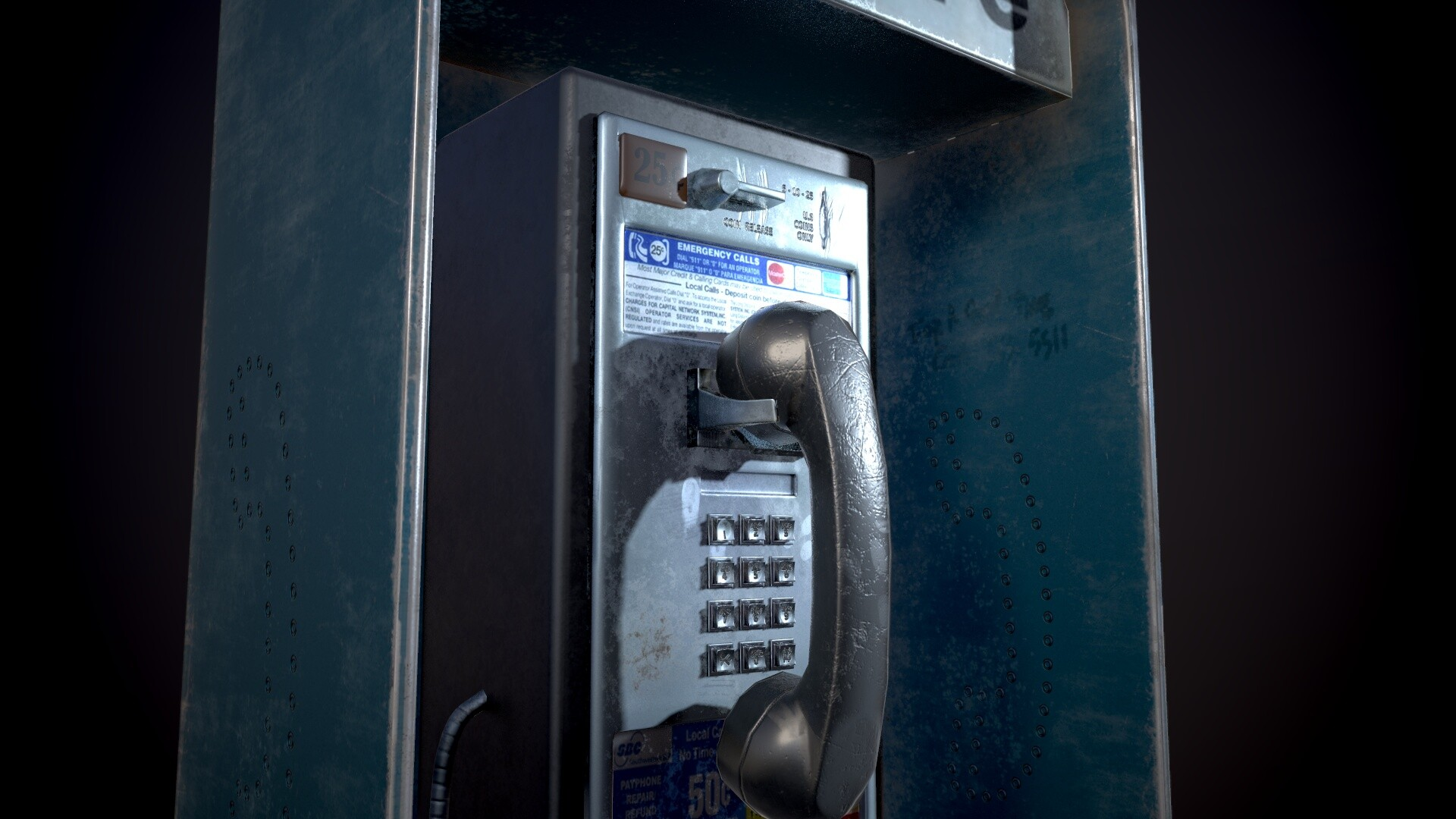 PAYPHONE REALTIME ASSETT