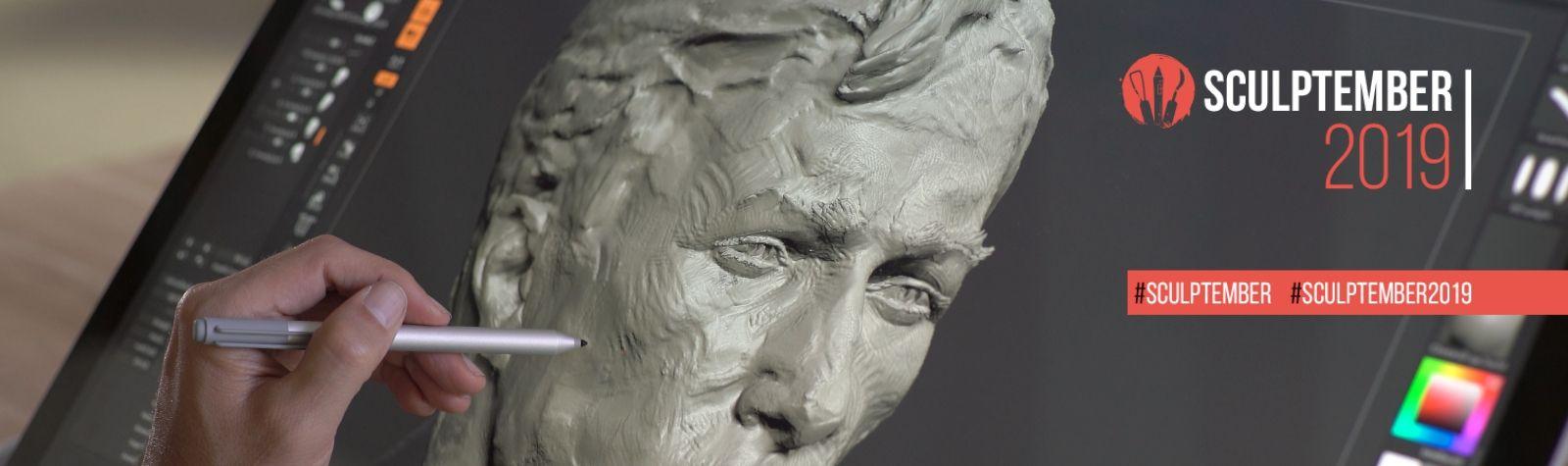 Sculptember 2019