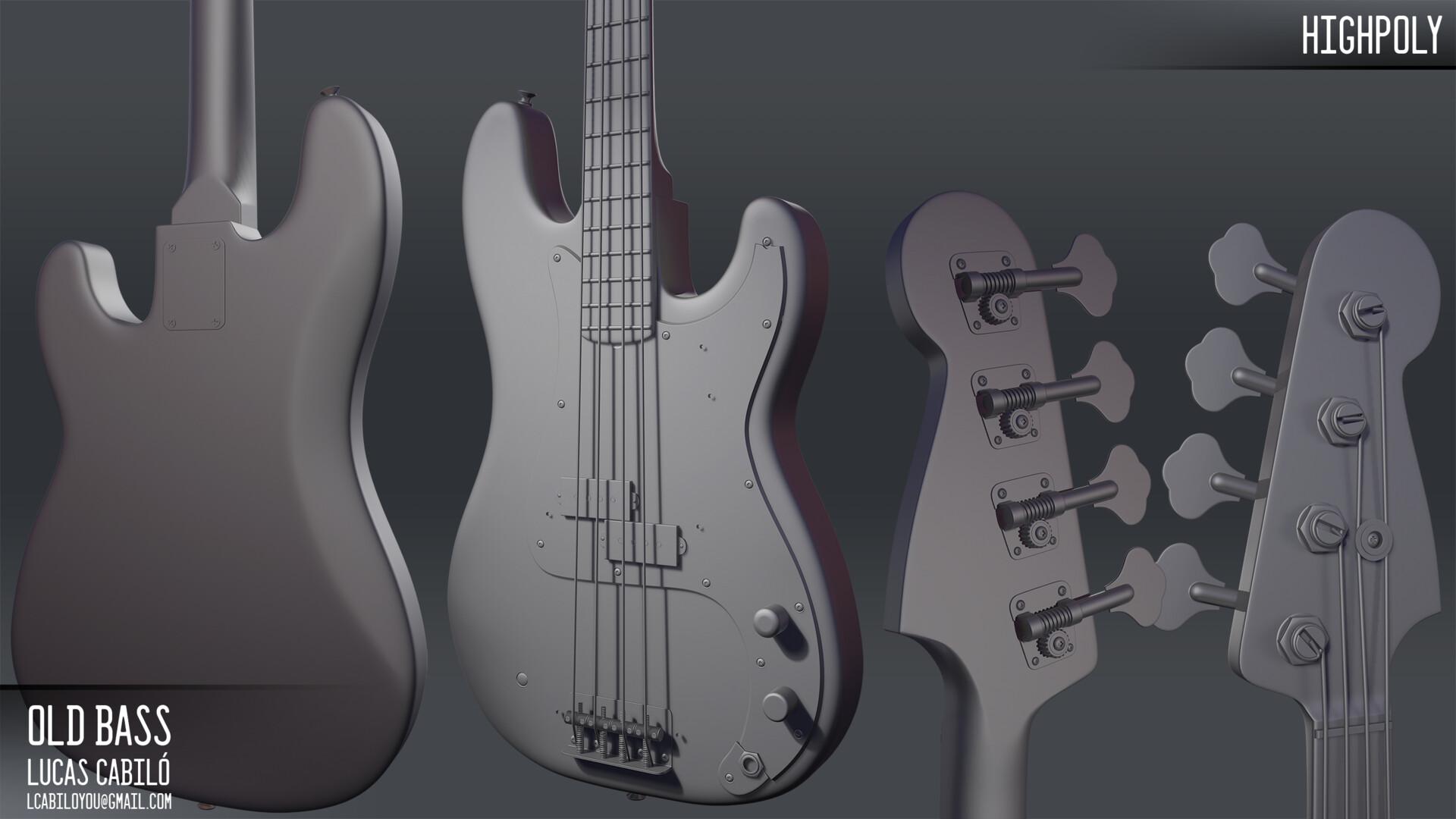 lucas cabilo bass render 05