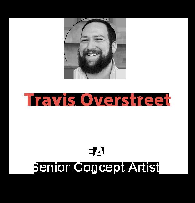 Travis Overstreet