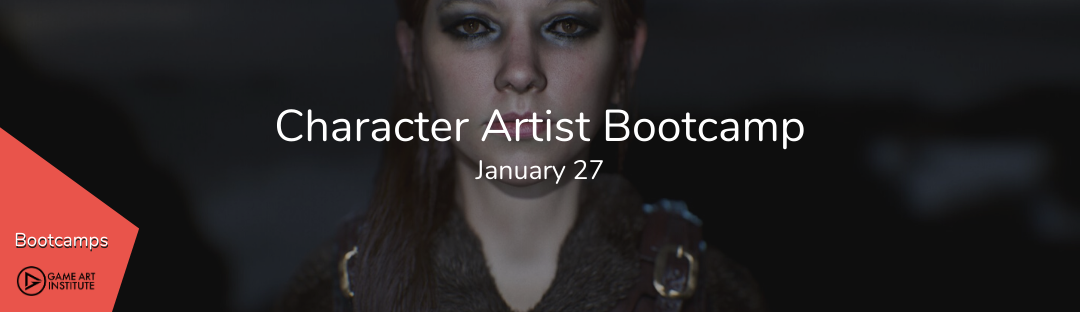 Character Artist Bootcamp